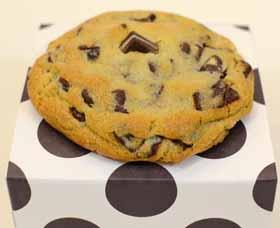 <strong>Chocolate Mintilicious</strong> <br> <center>#BJB8625</center>