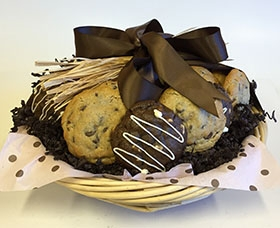 Gluten free cookies by joey gluten free cookie tray negle Image collections