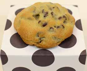 <strong>Decadent Dark Chocolate Chip</strong> <br> <center>#BJB8638</center>