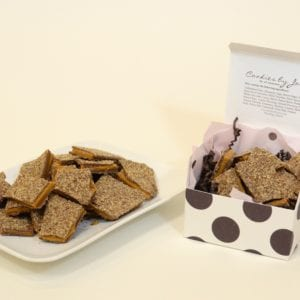 English Toffee
